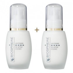LOT DE 2 WHITENING RE-ACTIVE ESSENCE