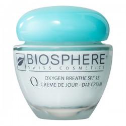 O2 OXYGEN BREATHE CRÈME DE JOUR