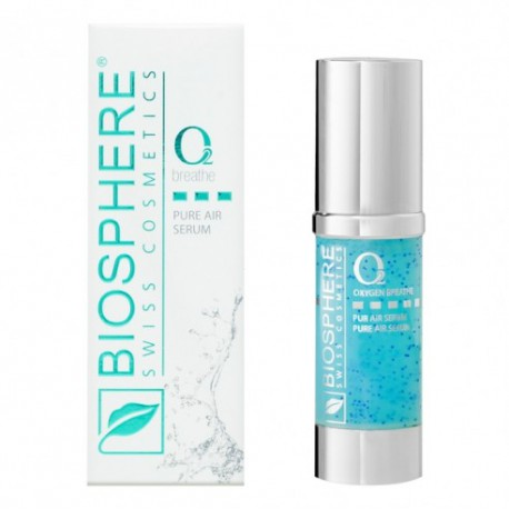 O2 OXYGEN BREATHE PUR AIR SERUM